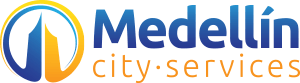 Medellin City Services logo